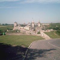 Старая крепость :: Вячеслав Костюченко