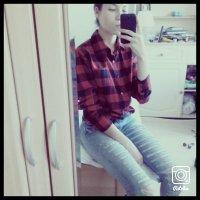 Меняю стиль одежды! :: Оля Пилькевич