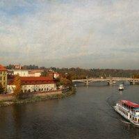 Прогулки по Праге :: lady-viola2014 -