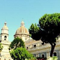 Сицилия :: Ольга Малинина