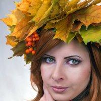 Осень :: Сергей Филимончук