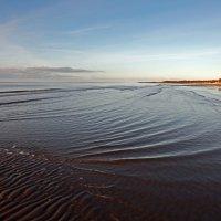 Северодвинск. Белое море спокойно :: Владимир Шибинский