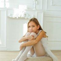 Балетное #5 :: Артур Макаров