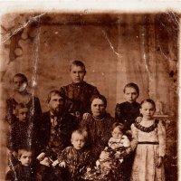 реставрация фото 1918 год. :: Александр Мартусов