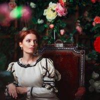 Тая :: Алина Московцева