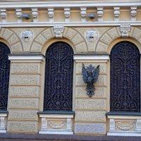 Оконца Питера :: Евгений Никифоров