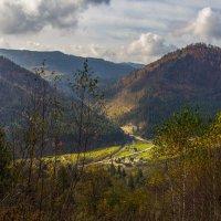 Долина :: Ksjy Kotovenko