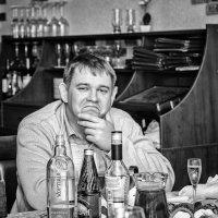 ****хм :: Олег Бондаренко
