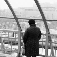 Размышление :: Дмитрий Арсеньев