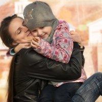 Семейное счастье :: Yulia Osipova