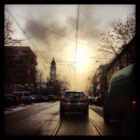Солнышко :: Ruslan © Lysokon