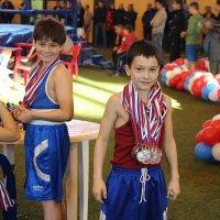 медали для победителей :: Александр Корнелюк