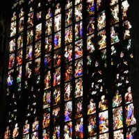 interno dell'Duomo :: Рената Мурзагильдина
