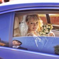 Невеста....... :: Света Солнцева