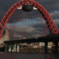 живописный мост :: александр