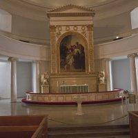 Внутри собора св. Николая :: Александр Рябчиков