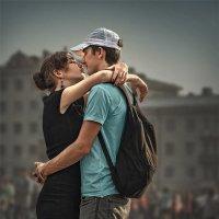 И снова про любовь... :: Александр Поляков