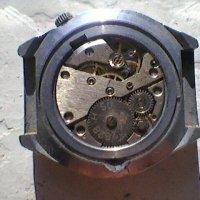 Часовой механизм :: Миша Любчик