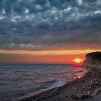 Утришские закаты :: Валерия Скиба