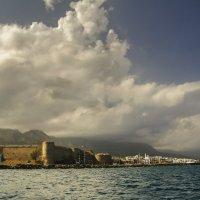 Гуляя по Кипру. Гирне. :: Peiper ///
