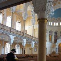 Большая хоральная синагога :: Елена Смолова