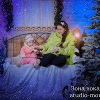 studio-monaliza.ru :: Сергей Митрофанов