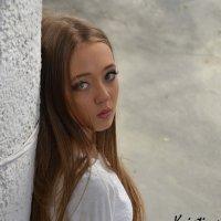 Крис :: Кристина Кравченко