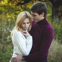 Любовь :: Алексей Миронов