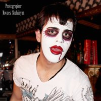 Halloween2 :: Movses Shahinyan