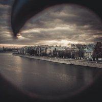 Патриарший мост. Вид :: Катерина Свердлова