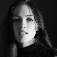 Black&White :: Lucy Gordeeva