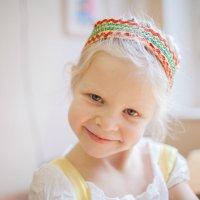 дети - наше счастье :: Дмитрий Седых