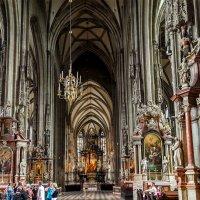 Собор Святого Стефана :: Илья Подоляко