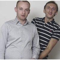 Leo and Sasha :: Дмитрий Ланковский
