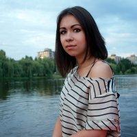 водная прогулка :: эдуард syabaev