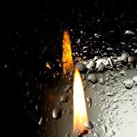 свеча горела.. :: Max terya.76