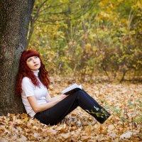 Осеннее настроение :: Анна Сарафан