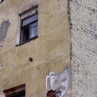 В центре Москвы :: Елена Гаврилова lega