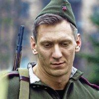 резервист :: Владимир Матва