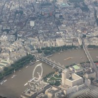 London Eye :: Olga