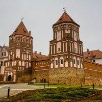 Мирский замок ver1.2 :: Kasatkin Vladislav