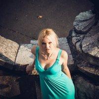 Портрет :: Olesya Likhacheva