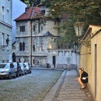 Улицы :: Svetlana Sneg
