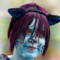 Кошка :: Nn semonov_nn