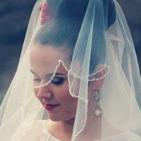 портрет :: Диляра Садриева
