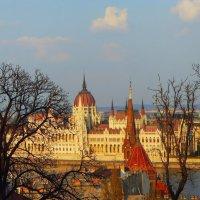 Венгрия :: Валентина Пирогова