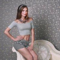 pin up :: Ульяна Новикова