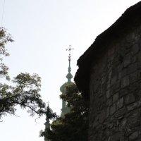 Родной город-710. :: Руслан Грицунь