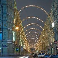 прогулки по Москве :: sergej-smv