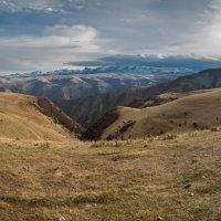 Большой Кавказский хребет... :: Vadim77755 Коркин